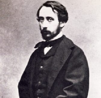 Edgar Degas Biography